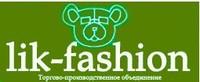 Lik Fashion. Школьная форма и одежда для девочек