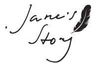 Jane's Story. Женские сумки и аксессуары
