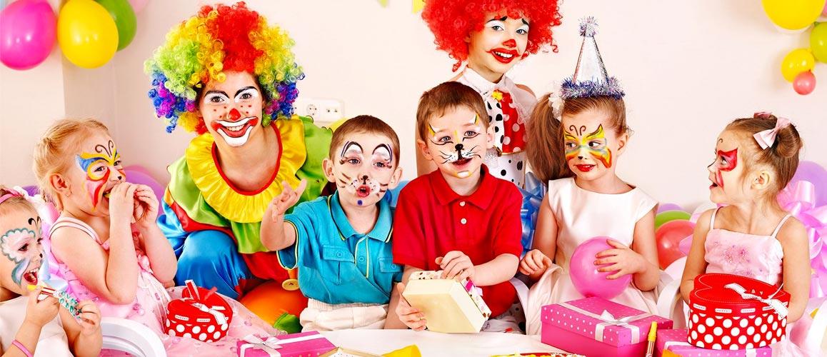 Организация детских праздников 4-я Северная линия детский центр праздник